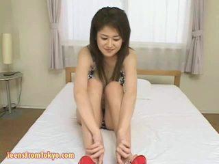 Asian Bukkake Teen