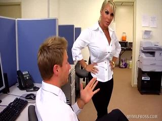 holly halston, all uniform sex new, ideal hot blondes fun