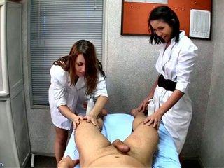 NJ aria angel sensual two girl handjob