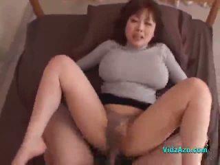 日本, 中国的, hairypussy, 铁杆