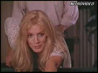 Shannon Tweed doggystyle sex porn from Scorned