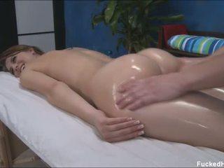 Gira sexy 18 ano velho gets fodido difícil