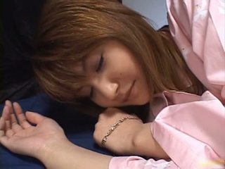 Wild Wench Asumi Mizuno Acquires Fucked