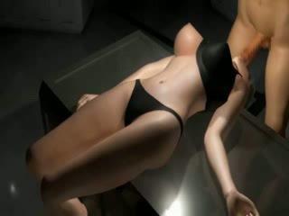 Foursome FMMM 3D porn