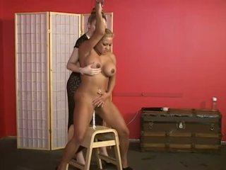 pornerbros aiguilles dans les seins