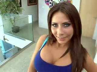Madison ivy pov kukko imevien video-