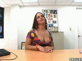 Lets put this dildo in your ass