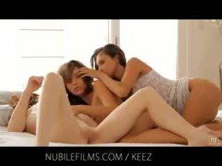 Celeste Star - Nubile Films - Wake With Me