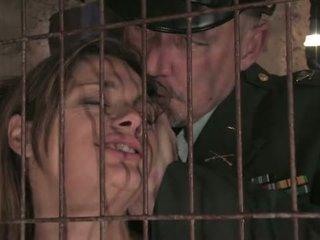 Interrogation Of Ten