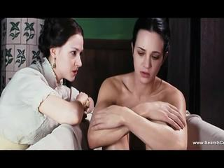 Asia Argento Unclothed Dracula 3d (2012)