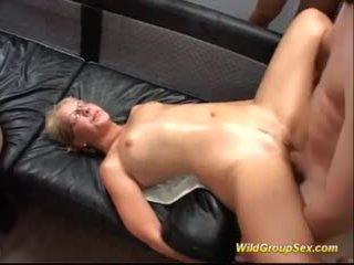 hot groupsex more, new cum, gagging fresh