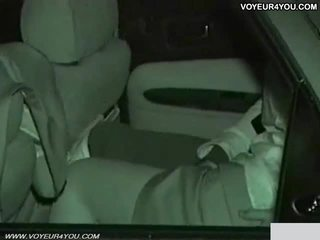 Real Amateur Day Night Car Sex