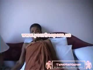 Pattaya 売春婦 fucks sextourist