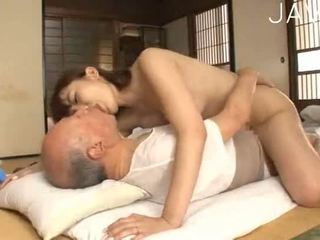 japanese you, nice blowjob, cumshot
