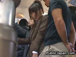 japonês, sexo em público, voyeur, boquete