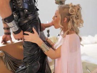 Nicole aniston - xena warrior נסיכה xxx פרודיה