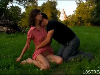 Tegar meadow seks / persetubuhan