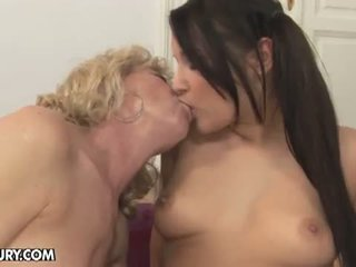 cunt, pussy licking, old young