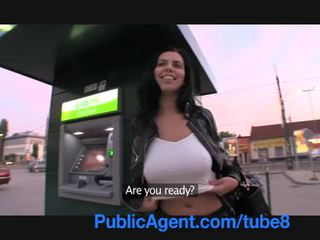 Publicagent 大きい boobed ロシア bent 以上 と ファック に対して 私の 車