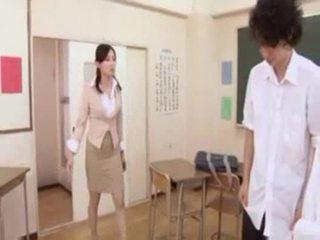 японський, вчителя, jap, азіатський