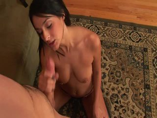 Presley maddux jerk and swallow