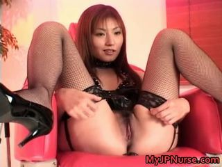 Mature Japanese Nude Video