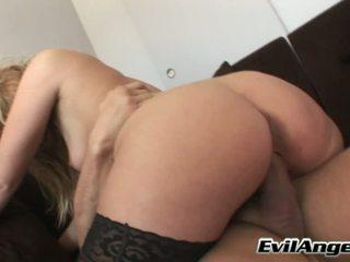 hardcore sex, deepthroat, fundul lins
