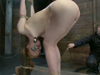Madison young tie it tighter i like to feel the rope