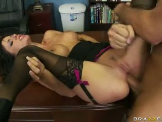 Excited puttana haley wilde gets suo fica stabbed profondo con un thick shaft dietro