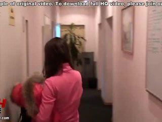 Passion fucking at biliard center Video