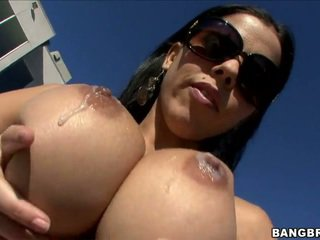 free brunette hottest, shaved all, big tits