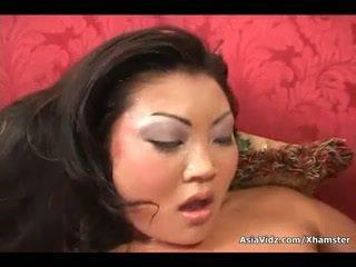 interracial, hardcore, asian