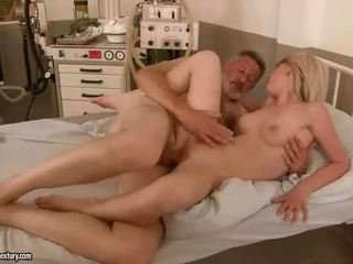 Video Sex Teen Fuck With Old Man