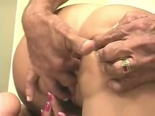 cowgirl, natural tits, fingering, blond