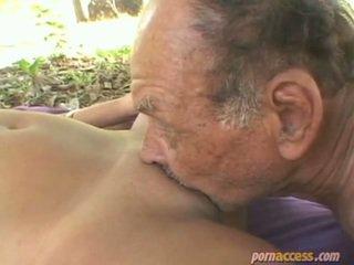 hardcore sex, vecmāmiņa, vecenīte, granny sex