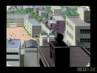 Sexlife av animen par