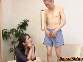 Maki Tomoda Nipponjin Model