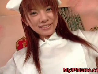 fun japanese fresh, red head watch, nice japan
