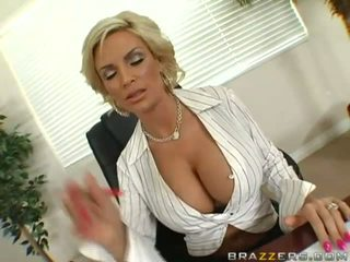 Milf With Huge Boobs Free Videos