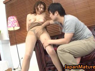 Anna Hossalute Is A Kinky Japanese Floozy