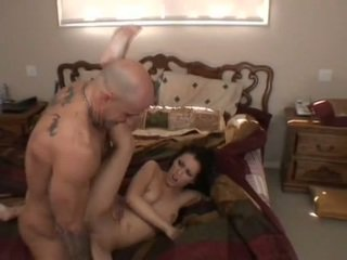 Jenna Presley Fuck Slot Slammed With 10 Pounder Then Shot In Face With Sexy Nut Sauce