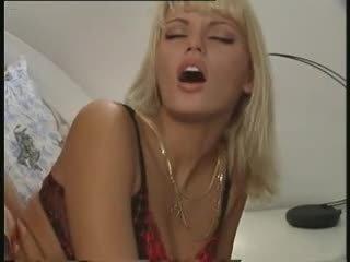 Anita блондин - кліп 4