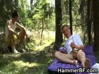 Ελεύθερα homo βίντεο συλλογή του nubiles σε χωρίς σέλα homo πορνό two με hammerbf