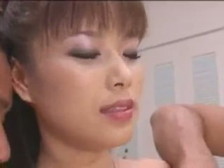 hot japanese hottest, fun threesome most, jav hot