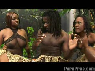 Жени представяне дупе латински