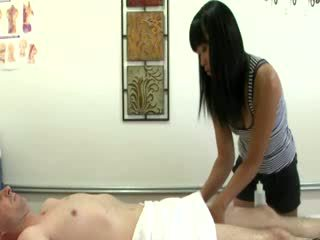 great reality, hot masseuse full, watch masseur