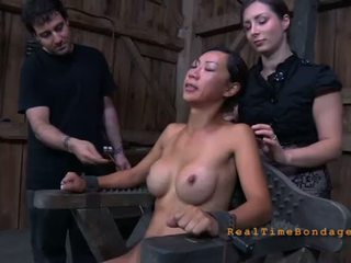 Titty setrap for nakal maly
