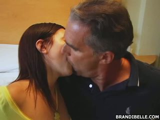 Raucous và sexy blowjob