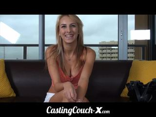 Casting couch-x midwestern pirang likes showing off
