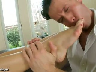 Foot Fetish Sex Videok